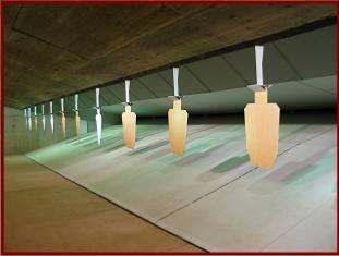 Indoor Shooting Range Design 25 Meter Indoor Pistol Range And 50 Meter Indoor Rifle Range Design